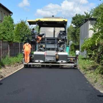 W przyszłym tygodniu rozpoczną się remonty miejskich dróg