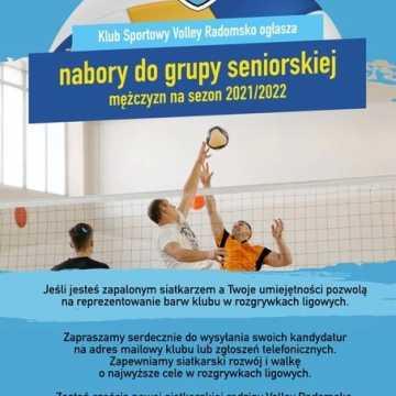 Ruszył nabór do KS Volley Radomsko