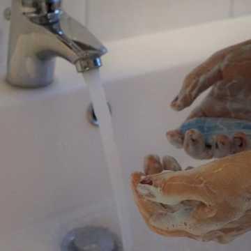 W sobotę możliwe spadki ciśnienia wody