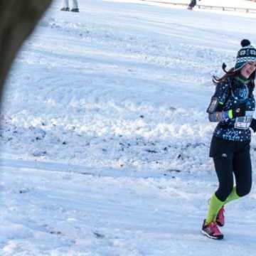 3. Trail Kamieńsk – zimowe bieganie na Górze Kamieńsk