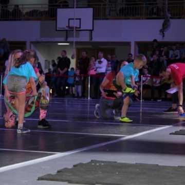 Finał 3. edycji zawodów Athletes Clash 2019