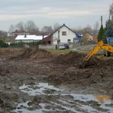 Zakończono kilka inwestycji w gminie Wielgomłyny