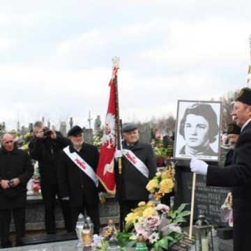 Upamiętnili najwyższą ofiarę Andrzeja Pełki