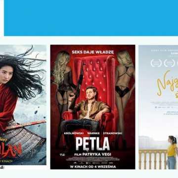 Kino MDK zaprasza. Repertuar od 11 do 17 września