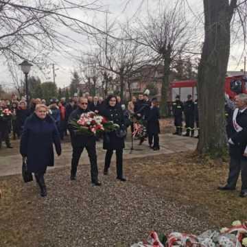 Upamiętnili Andrzeja Pełkę