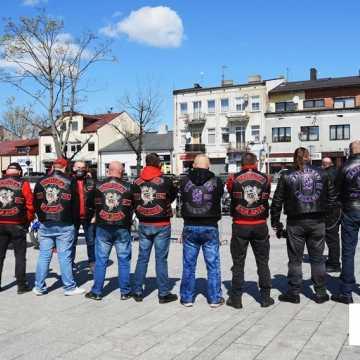 Bełchatów: Oddali krew podczas tegorocznego Motoserca
