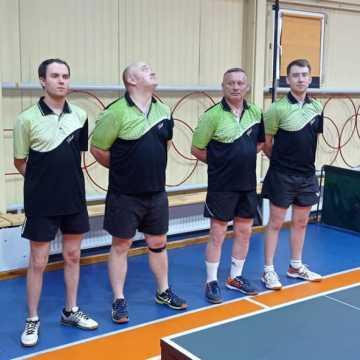 Baraże o tenisową II ligę UMLKS Radomsko