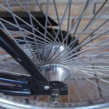 MOSiR zaprasza na rajdy rowerowo - kajakowe