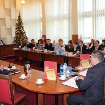 Rada Miejska przyjęła budżet na 2017 rok