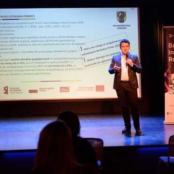 Wsparcie dla przedsiębiorców na walkę ze skutkami Covid-19