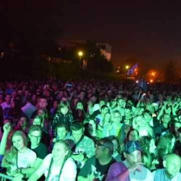 Dni Radomska 2019: Gromee pokazał moc