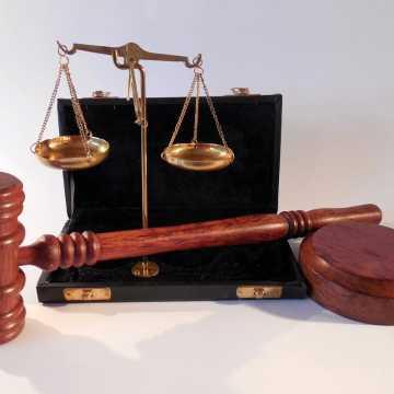Sądy jednak skazują za brak maseczki