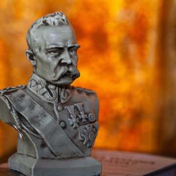 Mija 85 lat od śmierci Piłsudskiego, pierwszego honorowego obywatela Radomska