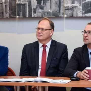 """""""Zaplanujmy Radomsko"""" podsumowanie konsultacji społecznych"""