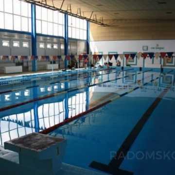 Będzie basen z geotermią?