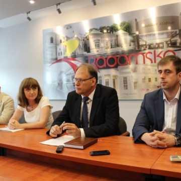 W Urzędzie Miasta powstały cztery nowe wydziały