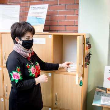Bełchatów: (Retro)Książkomat - nowa usługa biblioteki