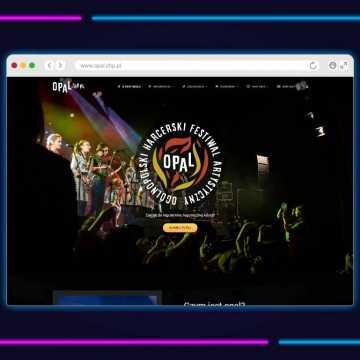 Harcerski Festiwal OPAL 2020 w tym roku w formie zdalnej