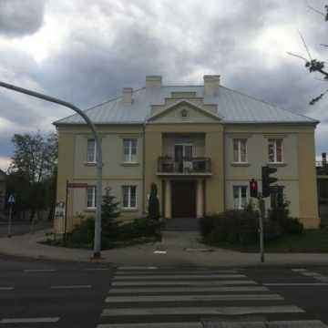 """Kamienica przy ul. Kościuszki  w konkursie """"Modernizacja Roku 2015"""""""