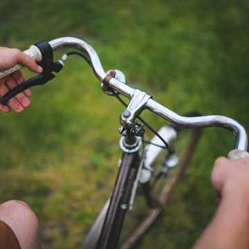 Zamień samochód na rower i wygraj nagrodę