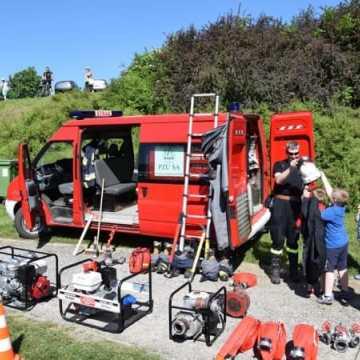 Strażacy z OSP Bogwidzowy zapraszają na Dzień Otwarty