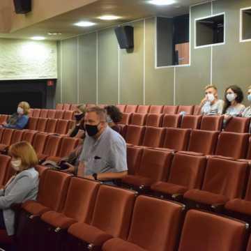 Kino MDK w Radomsku ponownie otwarte