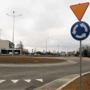 Rondo na ulicy Jagiellońskiej nazwane. Będzie reprezentować harcerzy