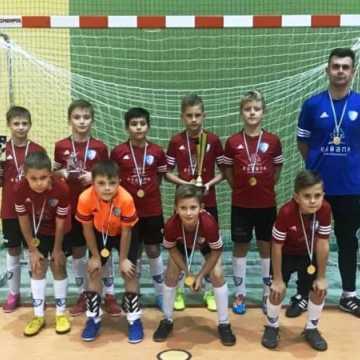 Turniejowe wygrane RAP Radomsko