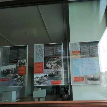 """Galeria w oknie radomszczańskiego muzeum: """"Stanisław Sojczyński i Konspiracyjne Wojsko Polskie"""""""