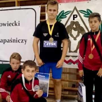 ZKS Radomsko ma za sobą kolejne sukcesy