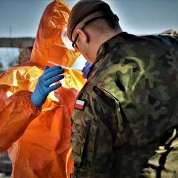 Brak nowych zakażonych koronawirusem w pow. radomszczańskim. 6 osób wyzdrowiało