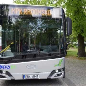 Ulica Reymonta: autobusy wracają na planowe trasy