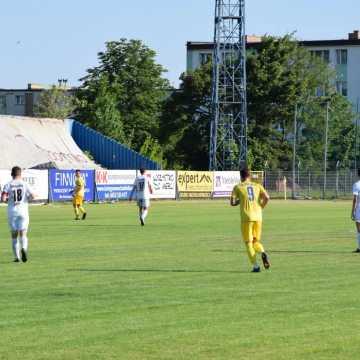 Porażka na koniec w III lidze. RKS Radomsko - Concordia Elbląg 0:2