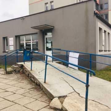 W tym roku nie będzie remontu przychodni przy ul. Przedborskiej