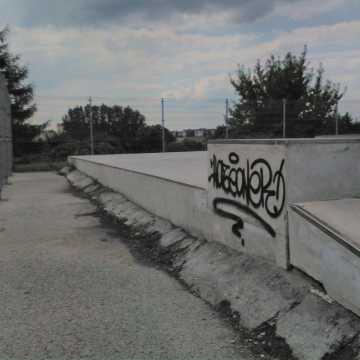 Czy skatepark przy Leszka Czarnego w Radomsku jest bezpieczny?