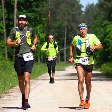 Pierwszy Radomszczański Maraton Towarzyski