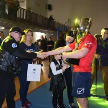 Grali dla Amelki. II Puchar Niezdobywców Pucharów w Radomsku