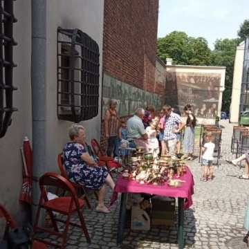 Niedzielne atrakcje w muzeum w Radomsku