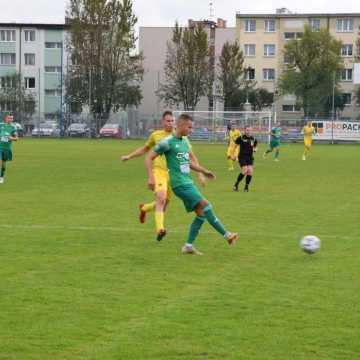 RKS Radomsko wygrywa z beniaminkiem GKS Wikielec