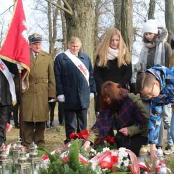 Upamiętnili ofiarę stanu wojennego