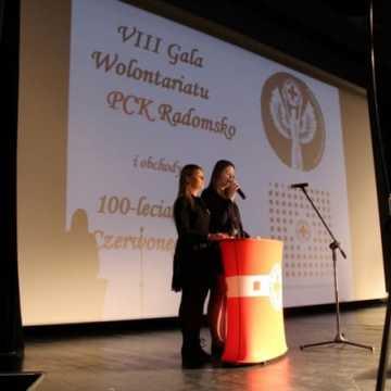 Radomszczańska Gala Wolontariatu PCK 2019