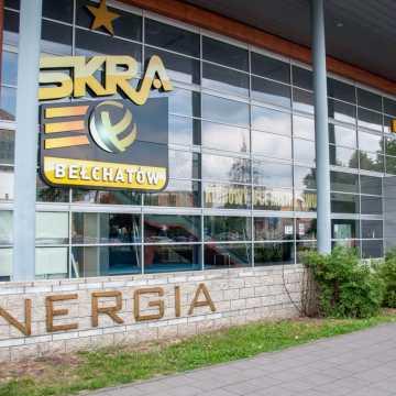 Bełchatów: Hala Energia otwarta, więcej osób na orlikach