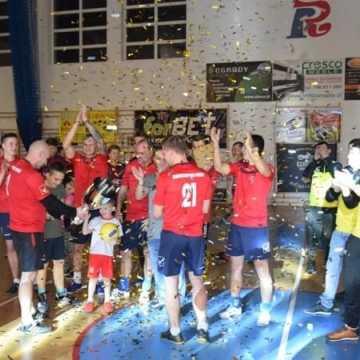 W styczniu 2021 kolejna odsłona Pucharu Niezdobywców Pucharów w Radomsku