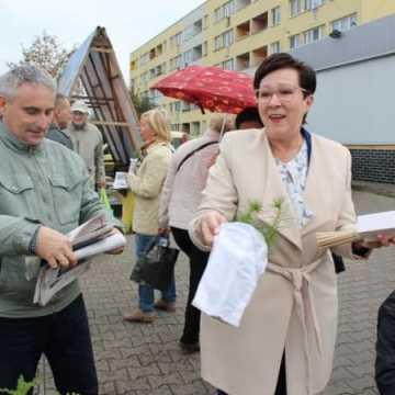 Jaka partia wygrywa w powiecie radomszczańskim? Pierwsze miejsce PiS