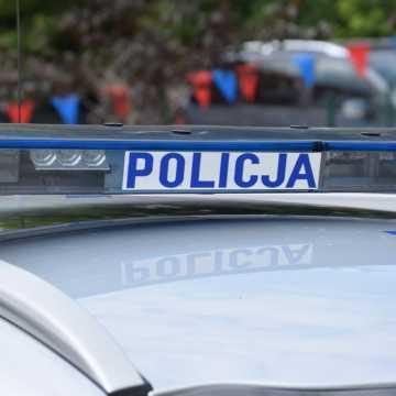 W miejscowości Borowa zginął 22-letni motocyklista