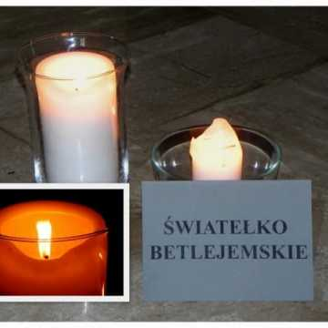 Szopka w kościele NMP Królowej Polski w Radomsku