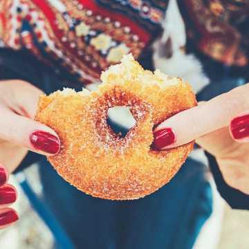 Słodkie uzależnienie: Środa z Profilaktyką NFZ