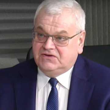 Wojciech Ślusarczyk nie jest już wiceprzewodniczącym powiatowej rady