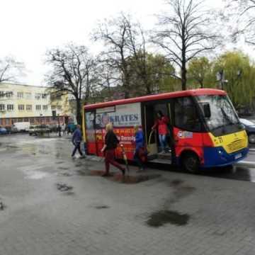 Autobusy MPK pojadą inaczej