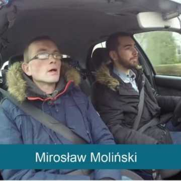 Pod Prąd odc. 2: Mirosław Moliński